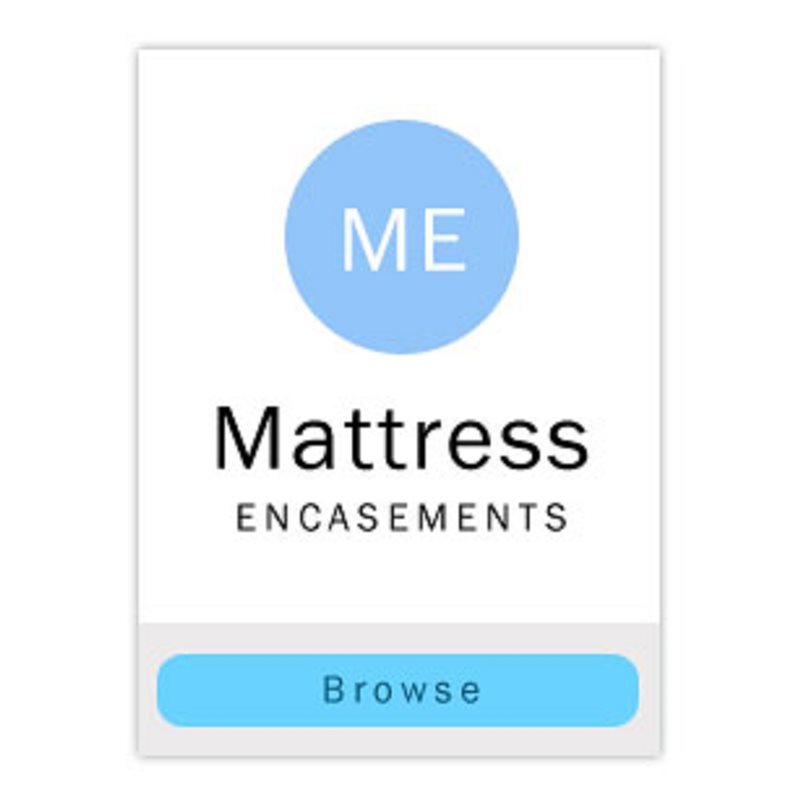 Mattress Encasements