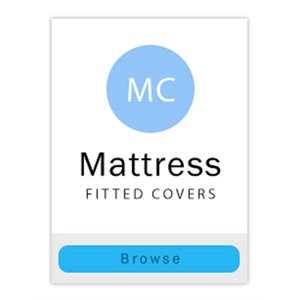 Microplush Fitted Mattress Covers
